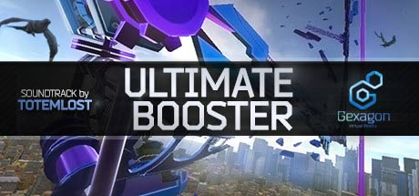 大摆锤VR(Ultimate Booster Experience)